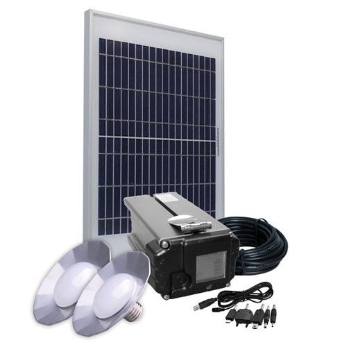 Phaesun Energy Comfort Kit Solar Side Kit One
